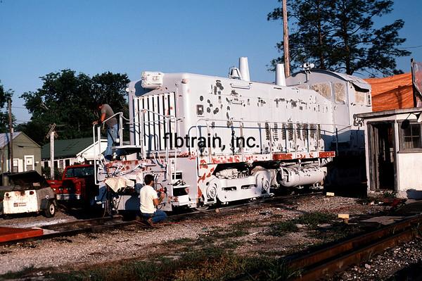 LD1987040027 - Louisiana & Delta, New Iberia, LA, 4/1987