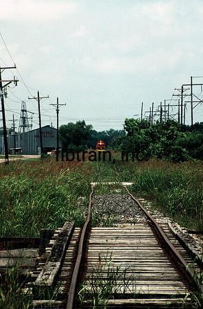 LD1987060003 - Louisiana & Delta, New Iberia, LA, 6/1987