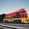 LD1990040223 - Louisiana & Delta, Garden City, LA, 4-1990