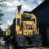 LD1988110003 - Louisiana & Delta, New Iberia, LA, 11-1988