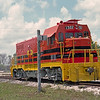 LD1990040362 - Louisiana & Delta, New Iberia, LA, 4-1990