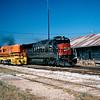 LD1989110007 - Louisiana & Delta, New Iberia, LA, 11/1989