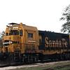 LD1987120011 - Louisiana & Delta, New Iberia, LA, 12-1987