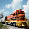 LD1989050127 - Louisiana & Delta, Avery Island, LA, 5/1989