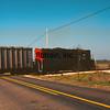 LD1987030017 - Louisiana & Delta, Napoleonville, LA, 3/1987