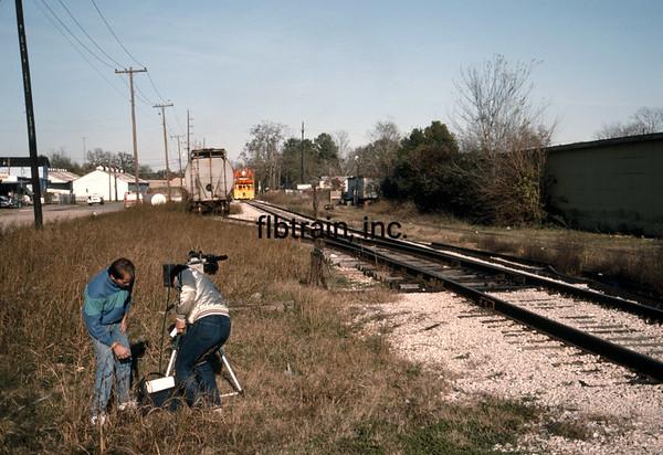 LD1988120001 - Louisiana & Delta, New Iberia, LA, 12-1988
