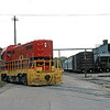 LD1991070323 - Louisiana & Delta, Abbeville, LA, 7-1991
