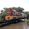 LD1989050137 - Louisiana & Delta, Avery Island, LA, 5-1989