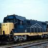 LD1990030204 - Louisiana & Delta, New Iberia, LA, 3/1990