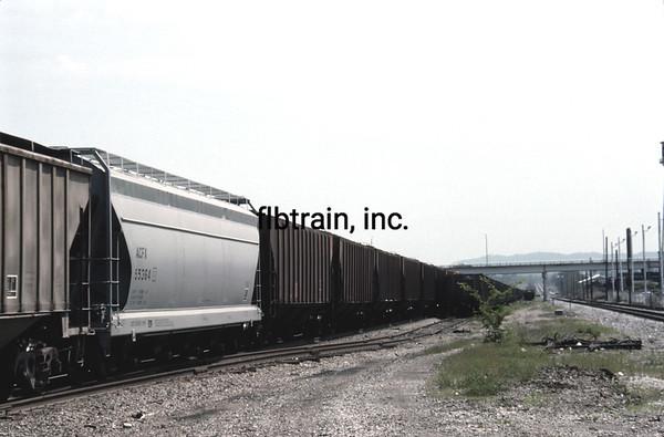 LD1989040053 - Louisiana & Delta, Birmingham, AL, 4-1989