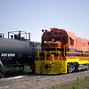 LD1989050023 - Louisiana & Delta, Patoutville, LA, 5/1989