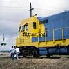 LD1989010005 - Louisiana & Delta, Thibodeaux, LA, 1/1989