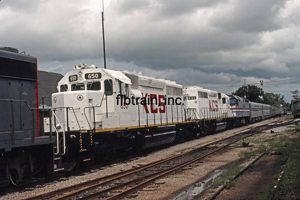 LD1987060036 - Louisiana & Delta, New Iberia, LA, 6-1987