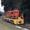 LD1987120046 - Lousiana & Delta, Avery Island, LA, 12-1987