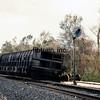 LD1992080805 - Louisiana & Delta, Garden City, LA, 8/1992