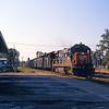 LD1990060102 - Louiiana & Delta, New Iberia, LA, 6/1990