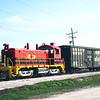 LD1988010024 - Louisiana & Delta, Houma, LA, 1-1988