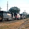 LD1989110009 - Louisiana & Delta, New Iberia, LA, 11-1989