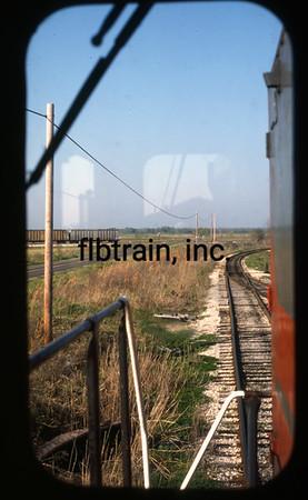 LD1987030015 - Louisiana & Delta, Supreme, LA, 3/1987