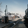 NYC1966035014 - New York Central, Collinwood, OH, 3/1966