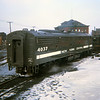 NYC1966034999 - New York Central, Collinwood, OH, 3-1966
