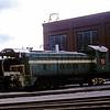 PLE1966040109 - Pittsburgh & Lake Erie, Mckeesport, PA, 4-1966