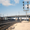 NYC1966030422 - New York Central, Collinwood, OH, 3-1966