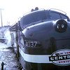 NYC1966035050 - New York Central, Collinwood, OH, 3-1966