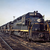NYC1966030014 - New York Central, Collinwood, OH, 3/1966