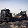 NYC1966030015 - New York Central, Collinwood, OH, 3/1966