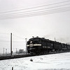 NYC1966030027 - New York Central, Collinwood, OH, 3-1966