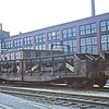 NYC1966035021 - New York Central, Collinwood Shops, OH, 3-1966