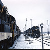 NYC1966030022 - New York Central, Collinwood, OH, 3-1966