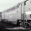 NYC1966020002 - New York Central, Collinwood, OH, 2-1966