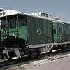 SRO1985100027 - Saudi Railways Organization, Dammam, Saudi Arabia, 10-1985