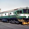 SRO1985030001 - Saudi Railways Organization, Dammam, Saudi Arabia, 3-1985