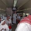 SRO1985040005 - Saudi Railways Organization, Dammam, Saudi Arabia, 4-1985