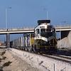 SRO1985050009 - Saudi Railways Organization, Dammam, Saudi Arabia, 5/1985