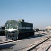 SRO1984020008 - Saudi Railways Organization, Dammam, Saudi Arabia, 2-1984