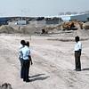 SRO1984040015 - Saudi Railways Organization, Dammam, Saudi Arabia, 4-1984