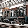 SRO1985100015 - Saudi Railways Organization, Dammam, Saudi Arabia, 10-1985