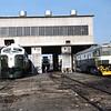 SRO1985010001 - Saudi Railways Organization, Dammam, Saudi Arabia, 1-1985