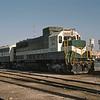 SRO1984020021 - Saudi Railways Organization, Dammam, Saudi Arabia, 2-1984