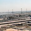 SRO1985090021 - Saudi Railways Organization, Dammam, Saudi Arabia, 9-1985