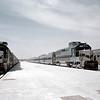 SRO1985050011 - Saudi Railways Organization, Dammam, Saudi Arabia, 5-1985