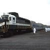 SRO1985040003 - Saudi Railways Organization, Dammam, Saudi Arabia, 4-1984