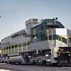 SRO1985020014 - Saudi Railways Organization, Dammam, Saudi Arabia, 2/1985