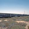 SRO1984060006 - Saudi Railways Organization, Dammam, Saudi Arabia, 6-1984