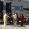 SRO1985110005 - Saudi Railways Organization, Dammam, Saudi Arabia, 11-1985