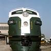 SRO1985010005 - Saudi Railways Organization, Dammam, Saudi Arabia, 1-1985